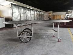 High quality low price cadaver mobile mortuary