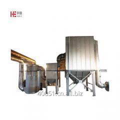 Air Emission Treatment System odor control...
