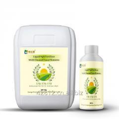 Liquid NPK 170-170-170 Foliar Fertilizer
