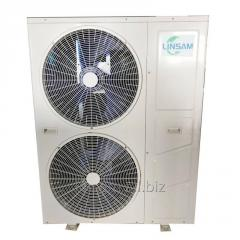 Inverter heat pump top reliable quality