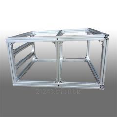 Customized Non-standard Sheet Metal Fabrication of