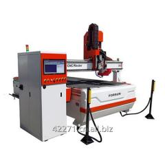 Best CNC Router Cutting Machine with Oscillating