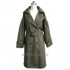 Модная куртка / пылезащитное пальто / женская