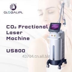 Painless Laser CO2 Vaginal MachineUS800