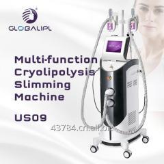 Multi-function Cryolipolysis Slimming Machine US09