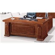 天然木材桌
