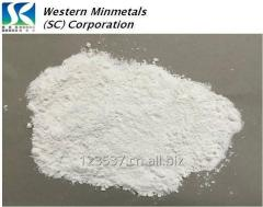High Purity Tellurium Oxide at Western Minmetals
