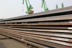 ASTM A573 Grade 65structural carbon steel