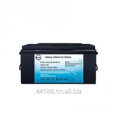 Rechargeable 12V 200Ah Lifepo4 LFP Lithium Battery