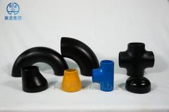 Jimeng Group steel pipe fittings and flanges