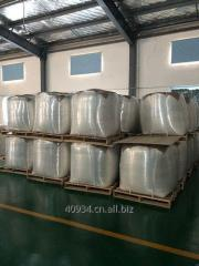 Removal of pesticide residue resin