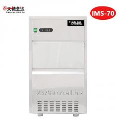 TIANCHI block ice machine IMS-70 70kg/25h for home