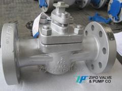 API6D inverted dynamic pressure balanced oil