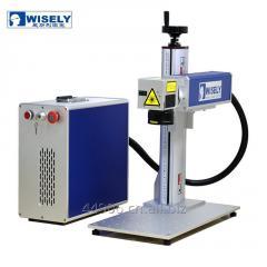 Лазерный маркер 20W/ 30W / 60W JPT mopa Laser