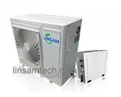 Inverter split heat pump (7KW to 16KW)