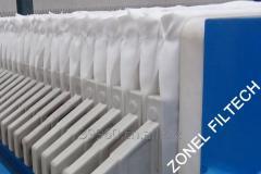 Полипропиленовая фильтровальная ткань