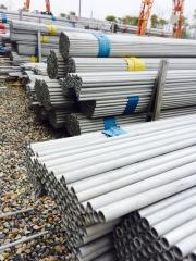 1/2'' STAINLESS STEEL PIPE