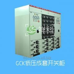 Шкафове на управление с частотни преобразуватели