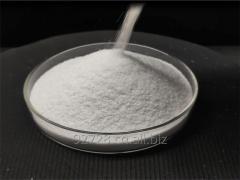Белый плавленый глиноземный песок для струйной