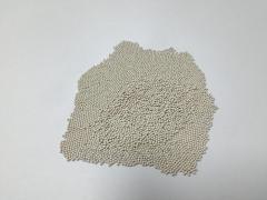 Ristopyr pigment separation resin
