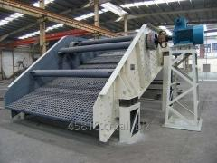 Zsm Series Coal Slime / Coal Sludge Dewatering /