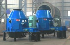 Mineral Industrial Vertical Centrifuge Machine for