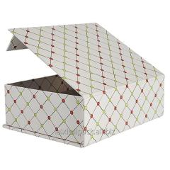 Luxury Custom Design Christmas Gift box...