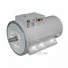 Electric Motors High Power up to 3350 kW
