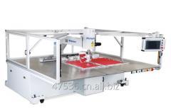 Автоматическая швейная машина Richpeace любого