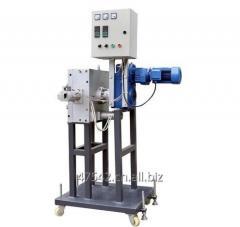 Лазерный фильтр расплава нон-стоп скребкового типа