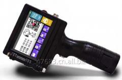 More Copetitive Handheld Inkjet Printer for