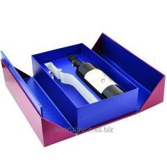 [Copy] Customize printing Top open single bottle