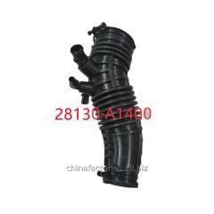 Beijing Hyundai New Shengda 2.0 Engine Exhaust