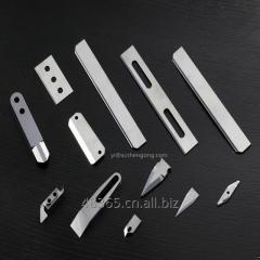 Плоттерные ножи Твердосплавные лезвия для