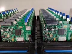 IX14000 PCB
