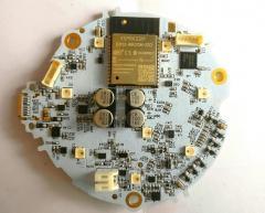 Pregnancy-Monitor PCB