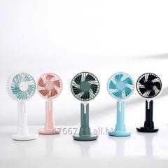 Hand-held Mini Pocket Cooling Fan Portable Wind