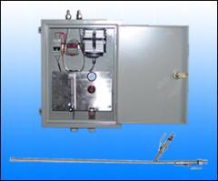 BFC全自动定时吹扫防堵取样装置