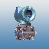 SPH-PS1151系列 电容式差压/压力变送器