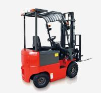 4-wheel electric forklift truck TK