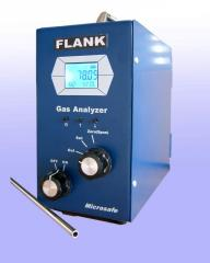 F-7201A便携式二氧化碳分析仪 二氧化碳检测仪