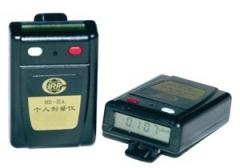 个人核辐射检测仪 MD-IIIA