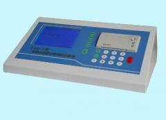 心血管功能测试诊断仪(一体化)