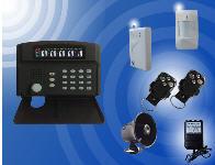 Home alarm KI-G50