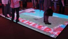 LED Video Floor P50