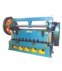 机械剪板机