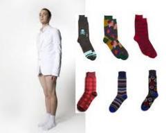 袜子Sock-02