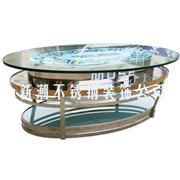 玻璃桌CJ-018