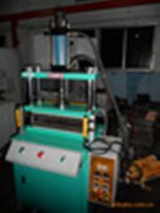Termoforming makinesi