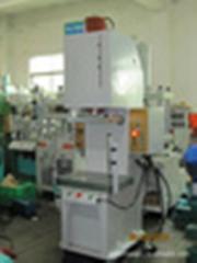 落地式油压液压整形机
